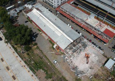 Grupo Mitre Lider en Demoliciones y Movimientos de Suelo, Obras Viales, Desamiantado, Siniestros y Respuesta a Emergencias, Obras Civiles
